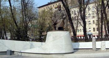 Имя Абая Кунанбаева не забыто