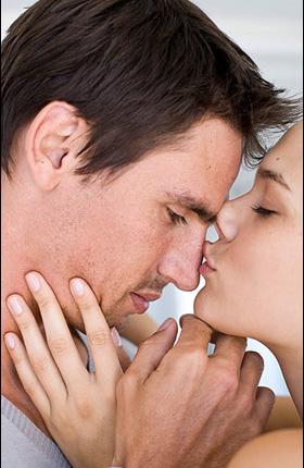 Какой он, настоящий эскимосский поцелуй?