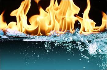 Приборкання вогню