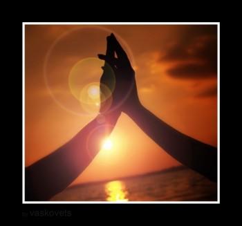 Рай світання
