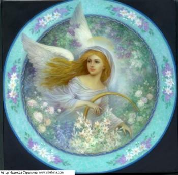Послання до ангела