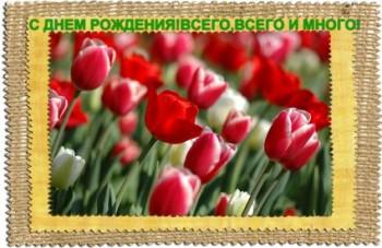 Валентинка для Тараса