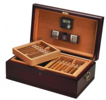 Как правильно хранить сигары?