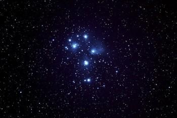 Примруженими зорями очей