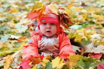 О прогулках с ребенком и одежде