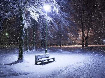 Оскома прощальних снігів