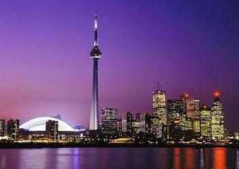 Многонациональное Торонто