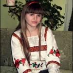 Галина Російчук