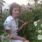 Нина Заец