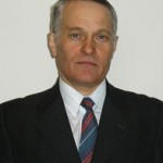 Николай Башмаков