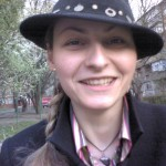 Рисюк Оксана Анатоліїівна