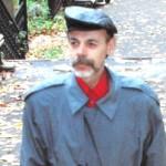 Микола Васильович СНАГОВСЬКИЙ
