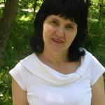 Кучерук Наталія Василівна