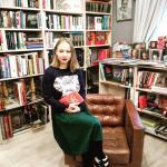 Лілія Борисенко