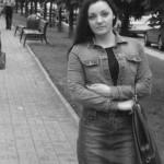 Дакота Шоколадна Леді