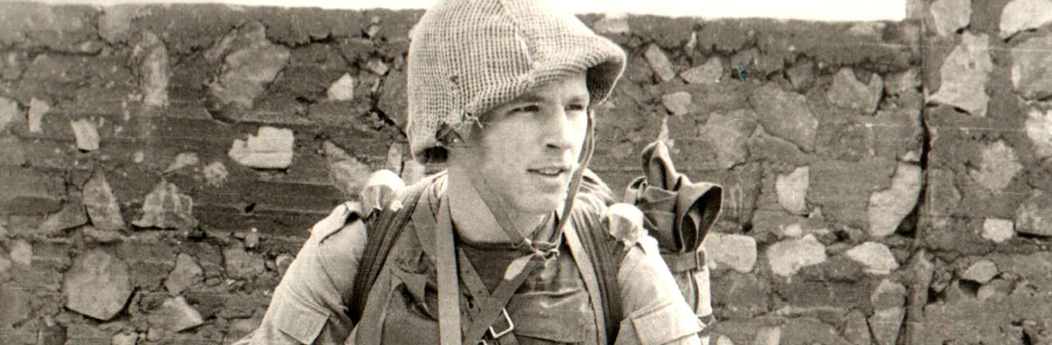 Автобіографічна повість «Афганські спогади» Ігор Рубцов  d6084297f8621